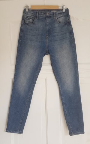 Lässige High Skinny Fit Jeans W31 L30