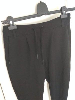Only Spodnie materiałowe czarny