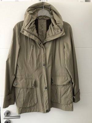 Gil Bret Trench Coat grey brown