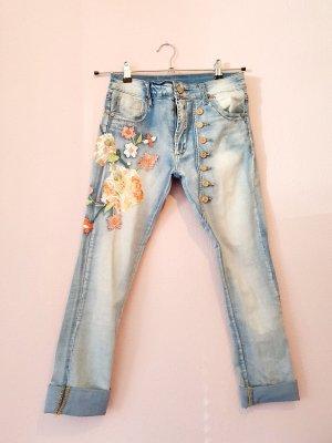 Lässige Jeans