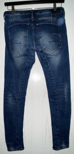 Lässige Jeans von G-Star RAW Low Boyfriend Type C 3D