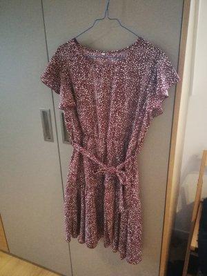 lässige Kleid