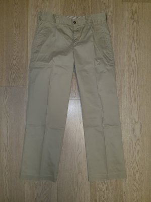 lässige Marc O'Polo Campus Chinos Jeans Jeanshose Canvas beige 38 29