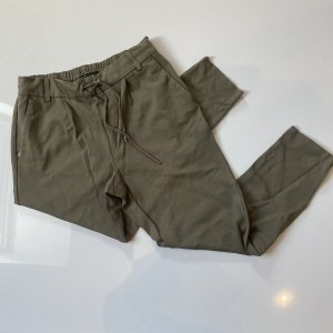 Only Pantalone fitness grigio-verde-cachi