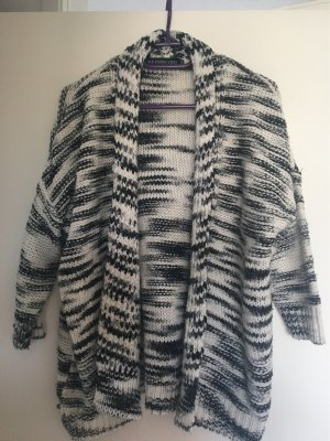 Even & Odd Cardigan a maglia grossa multicolore
