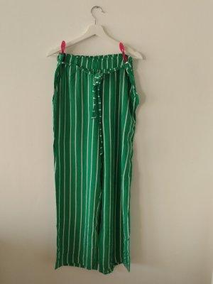Qiero Jersey Pants white-green