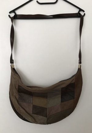 Hobos taupe-grey brown