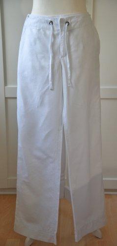 Columbia Pantalone jersey bianco
