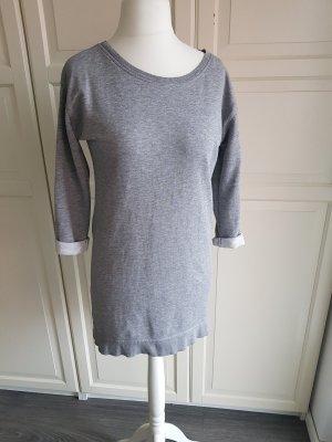 Lässiger Damen Sweater in Grau Größe S von Vero Moda