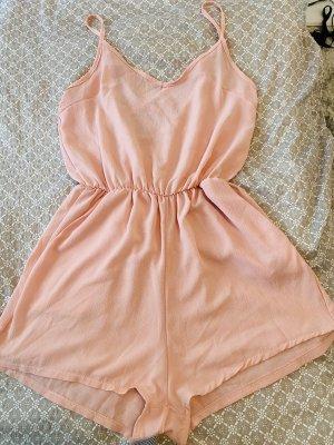 0039 Italy Bib Shorts pink