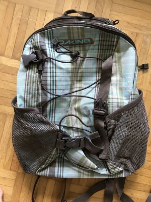 Dakine Trekking Backpack multicolored