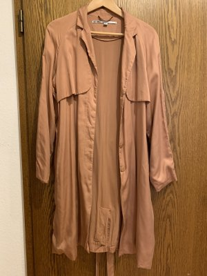 Lässiger oversized Mantel von Just Female, Gr M