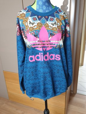 Adidas Crewneck Sweater multicolored