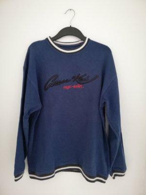 Aem Kei NYC Kraagloze sweater veelkleurig