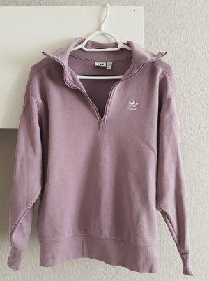 lässiger Pullover von Adidas im Retro-Stil