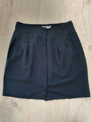Cacharel Mini rok zwart Polyester