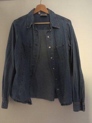 Arizona Denim Shirt steel blue