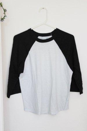 Lässiges Baseball Shirt Urban Outfitters 38 M Blogger