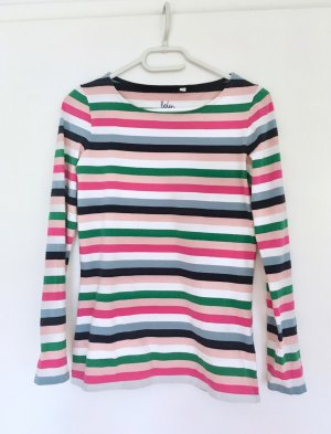 Boden Longsleeve multicolored cotton