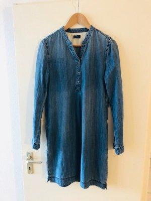 Closed Robe en jean multicolore