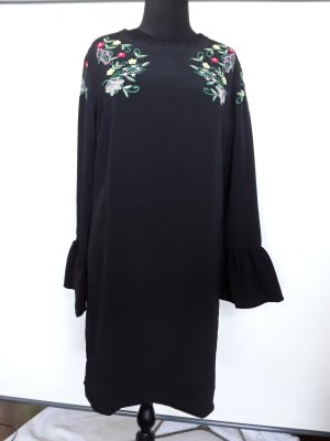 Best Connections Longsleeve Dress black polyester