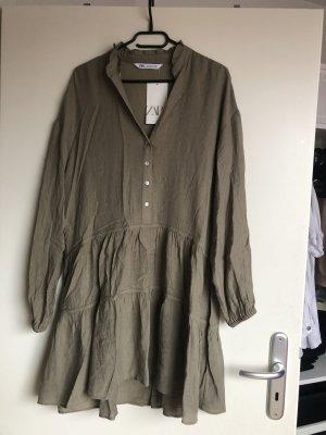 Lässiges Kleid von ZARA - Neu