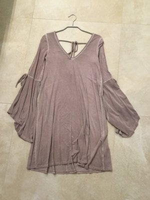 American Eagle Outfitters Robe Hippie multicolore