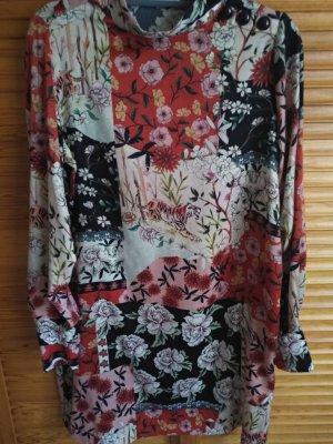 Lässiges leichtes Kleid mit tollen Details