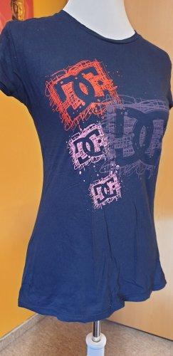 DC Print Shirt multicolored
