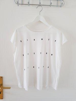 lässiges Shirt