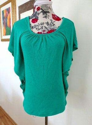 Blind Date Camicia a tunica multicolore