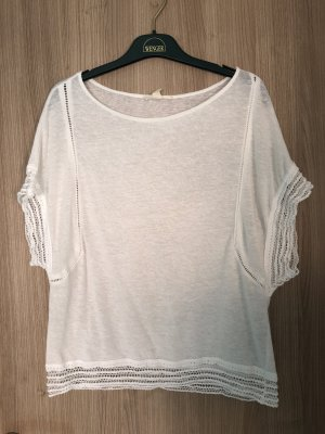Lässiges Strickshirt E-Sprit