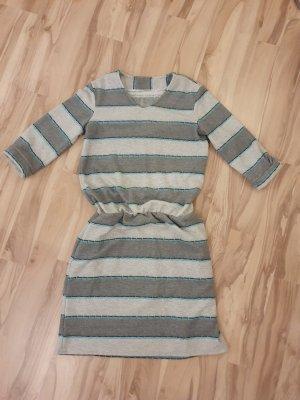 lässiges Sweatshirt Kleid