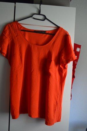 Lässiges T-Shirt von Zara