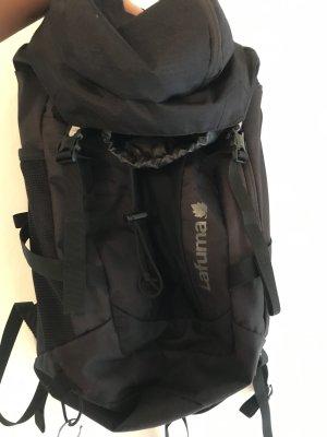Lafuma Plecak trekkingowy czarny-szary