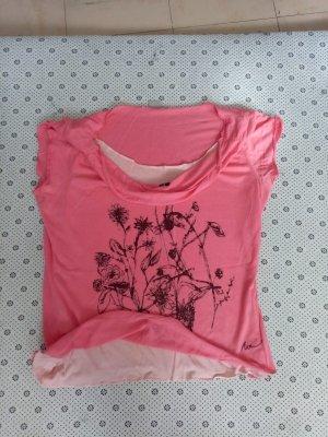 Lagenlook Shirt Gr. XL