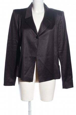 Lagerfeld Long-Blazer schwarz Business-Look