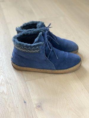 Laidback London Boho Boots