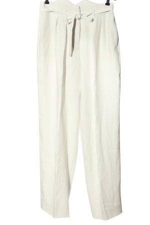 Lala Berlin Baggy Pants white casual look