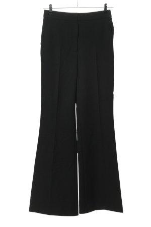 Lala Berlin Pleated Trousers black elegant