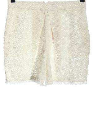 Lala Berlin High-Waist-Shorts