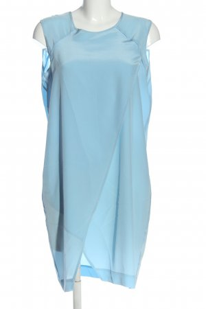 Lala Berlin Robe courte turquoise style d'affaires