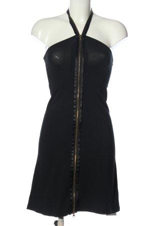 Lala Berlin Mini Dress black casual look