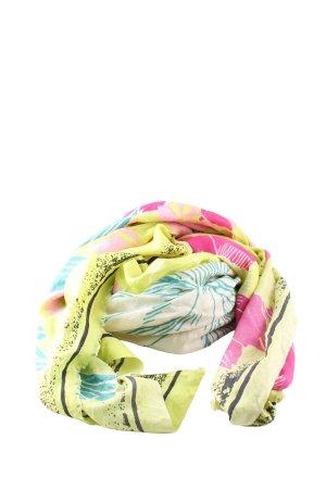 Lala Berlin Silk Cloth flower pattern business style