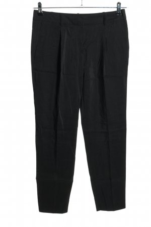 Lala Berlin Pantalon en jersey noir style décontracté