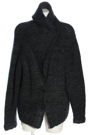Lala Berlin Cardigan tricotés noir style décontracté