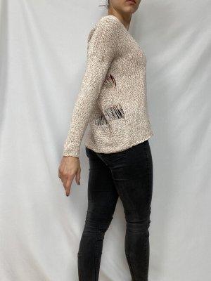 Lala Berlin Pull tricoté multicolore