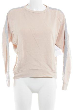 Lala Berlin Sweatshirt mehrfarbig Casual-Look