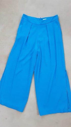 Lala Berlin Marlene Trousers cornflower blue