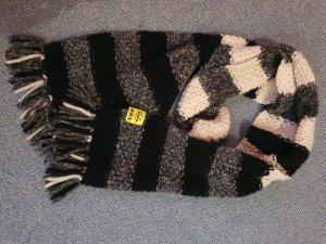 Lala Berlin Wollen sjaal veelkleurig